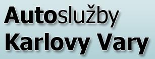 logo autoslužby Karlovy Vary